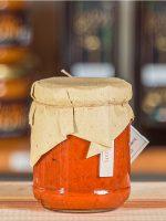 Soltorkad tomatkräm från Sardinien