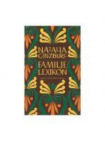Bokcirkel på Oliveriet och vi läser Familjelexikon av Natalia Ginzburg